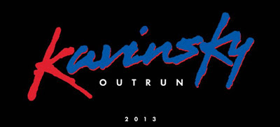1000w - KAVINSKY'S NEW ALBUM IS TO BE CALLED OUTRUN???!!