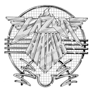 1000w - LOOKS LIKE WE HAVE LAZERHAWK'S FIRST ORIGINAL OFFICIAL VIDEO - MAJOR EXCLUSIVE!!
