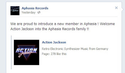 1000w - APHASIA RECORDS SIGNS ANOTHER BIG ARTIST!!!