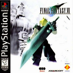 1000w - Retro Gaming - Final Fantasy