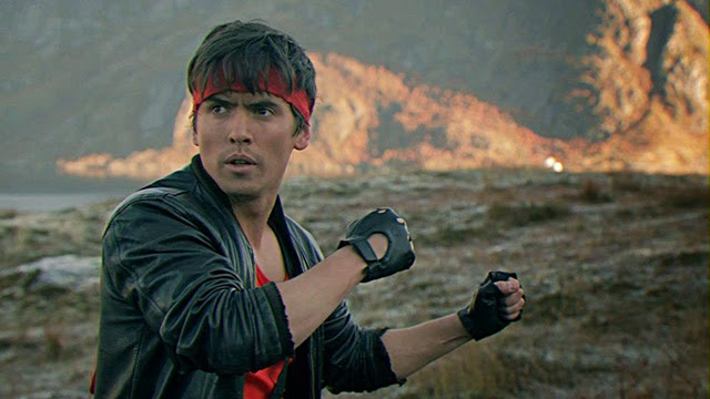 1000w - KUNG FURY WILL BE EPIC - ANOTHER SNEAK CLIP FROM THE MOVIE!