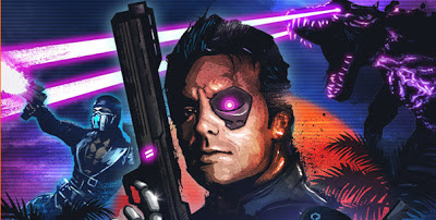 1000w - FAR CRY 3: BLOOD DRAGON TRAILER IS OFFICIALLY HERE!