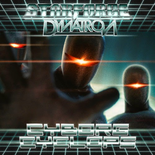 1000w - STARFORCE & DYNATRON ARE AN EPIC DUO- LISTEN UP!