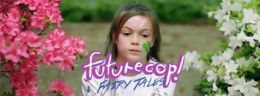 "1000w - FUTURECOP! DROPS TRAILER FOR NEW ALBUM ""FAIRY TALES""!"