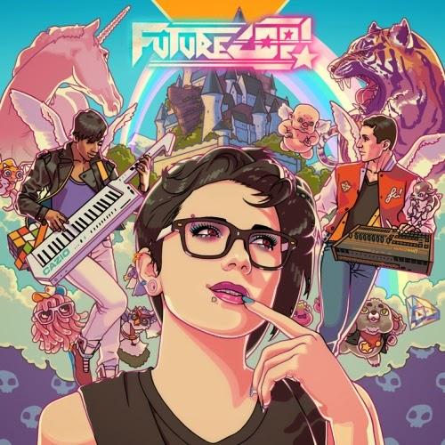 1000w - Futurecop! – Fairy Tales Album Review