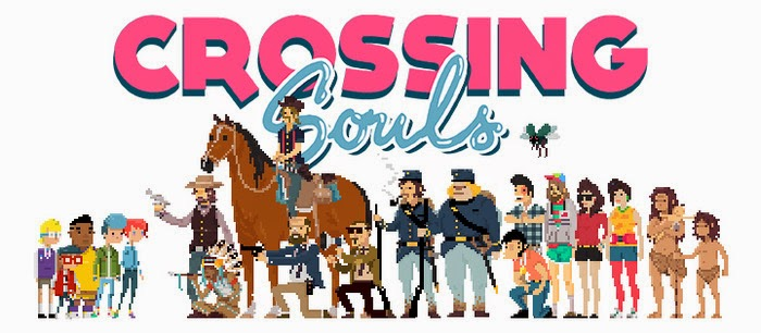 1000w - NewRetroGaming Interview - Crossing Souls Promises Nostalgia