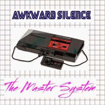 1000w - Awkward Silence - The Master System EP - Debut Shows Promise