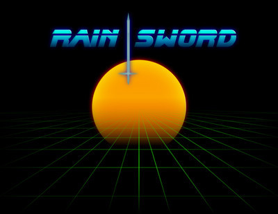 1000w - RAIN SWORD COMES WITH THE GOODS!