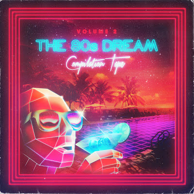 1000w - THE 80'S DREAM COMPILATION VOL.2 IS OUT NOW!!
