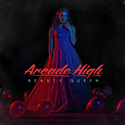 1000w - ARCADE HIGH DROPS BEAUTY QUEEN EP - IT IS SIMPLY WONDERFUL