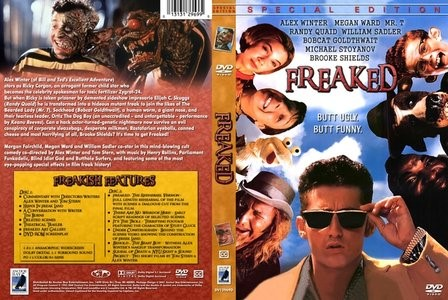 img - Freaked (1993)