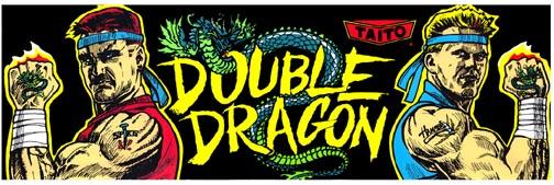img - Retro Gaming - Double Dragon (Arcade, 1987)
