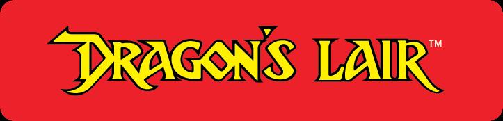 img - Dragon's Lair (1983, Cinematronics/StarCom)