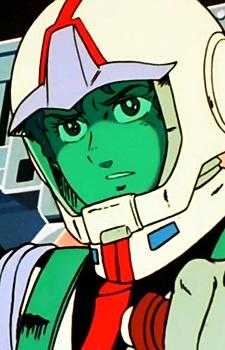img - Anime Retrospective – Mobile Suit Gundam (1980)