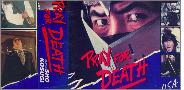 img - Pray for Death (1985)