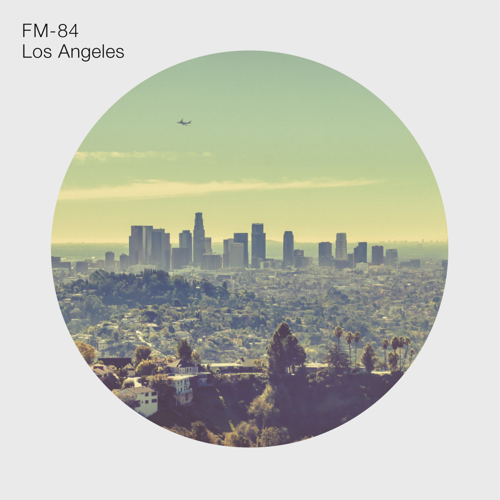 img - FM-84 – Los Angeles EP