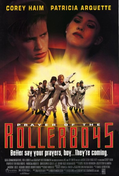 img - Prayer of the Rollerboys (1990)