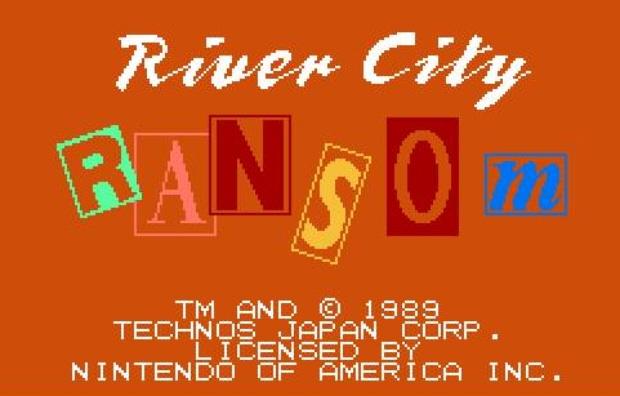 img - River City Ransom (NES, Technos Japan, 1989)