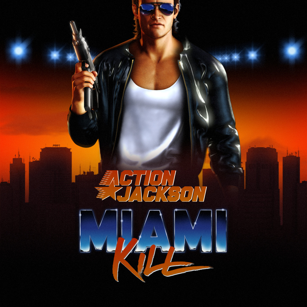img - ACTION JACKSON – MIAMI KILL