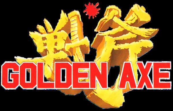 img - Golden Axe (Sega, 1989)