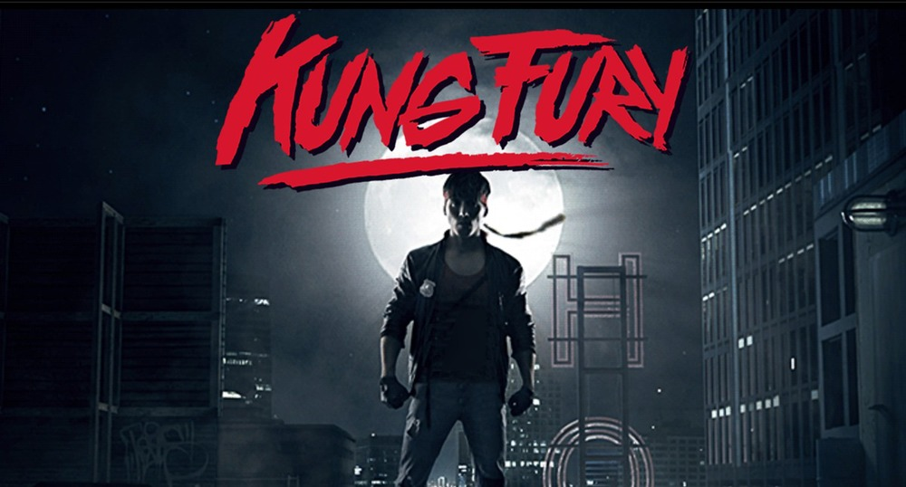 img - Kung Fury: The Aftermath