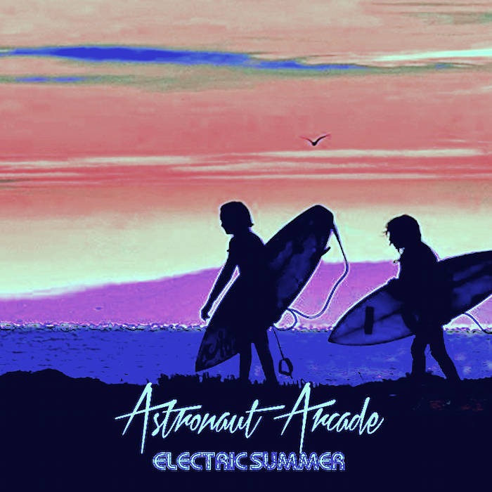 img - The Astronaut Arcade - Electric Summer
