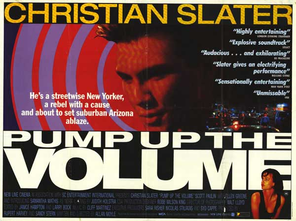 img - Pump Up The Volume (1990)