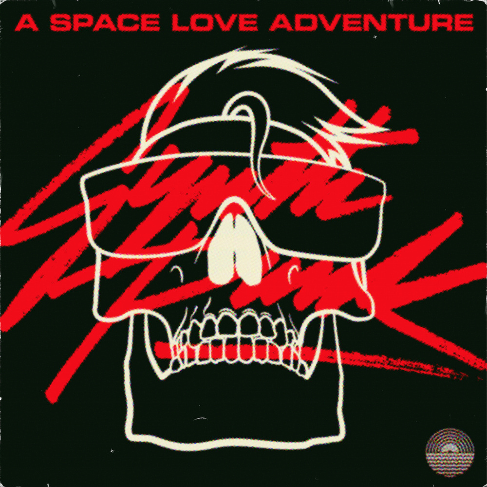img - A Space Love Adventure - Synth Punk EP