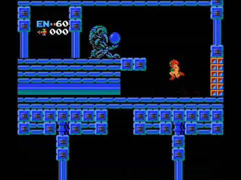 This isn't the only place you find powerups, but it's certainly one of the creepiest.