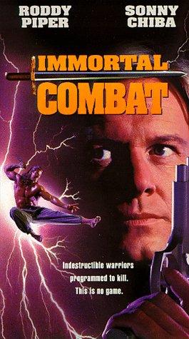 img - Immortal Combat (1994)
