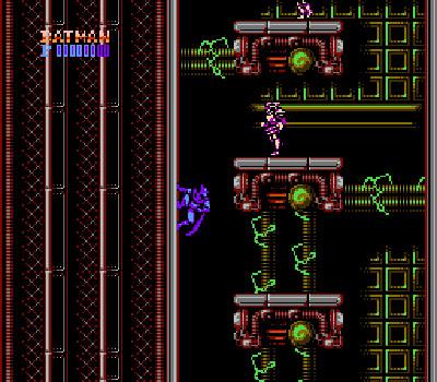 painintheass2 - Batman: The Video Game (Sunsoft, 1989)