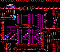 axisboss - Batman: The Video Game (Sunsoft, 1989)