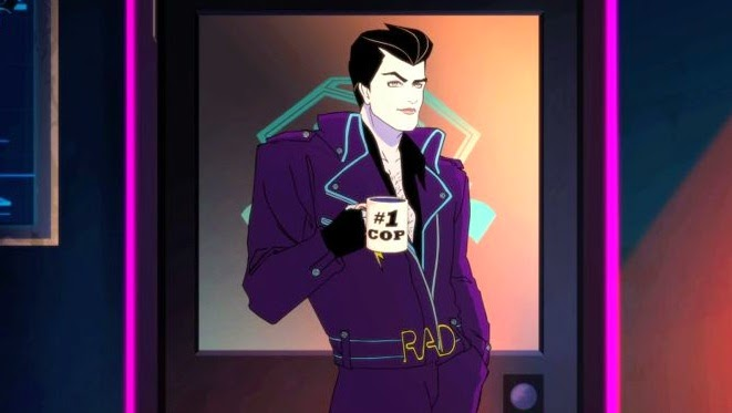 img - Meet Scott Gairdner - The Man Behind Moonbeam City