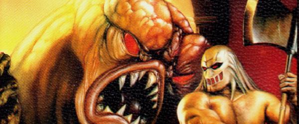 img - Splatterhouse 2 & 3 (Namco, 1992/1993)