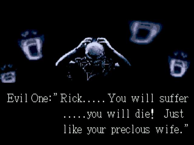 cut3 - Splatterhouse 2 & 3 (Namco, 1992/1993)