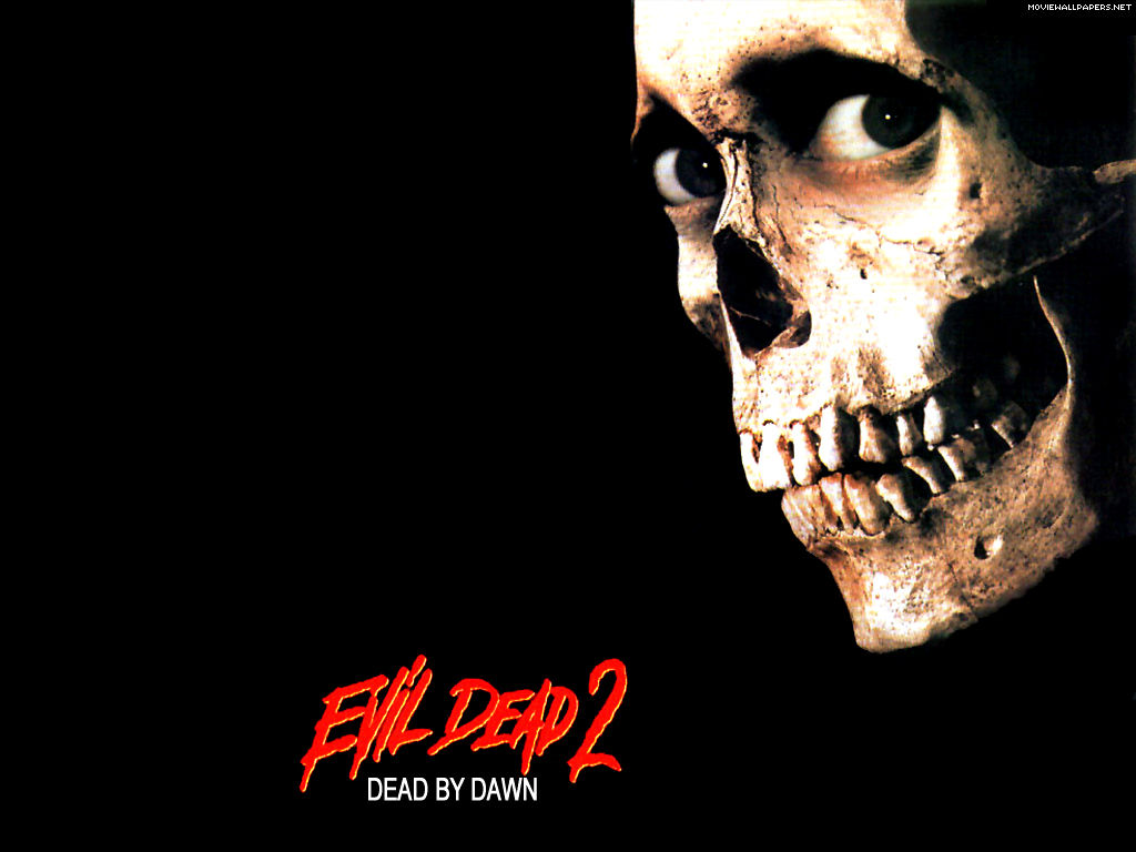 evil dead  2 - Retro Gallery Archive (Full Size)
