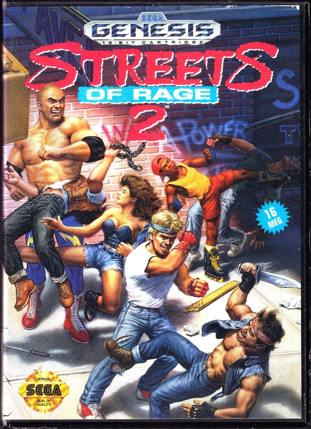 Sega Genesis Streets of Rage II Front Cover.jpg