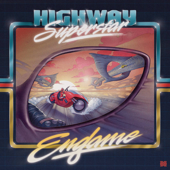 img - Highway Superstar - Endgame