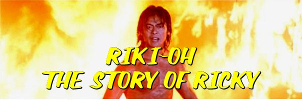 img - The Story of Ricky (1991)