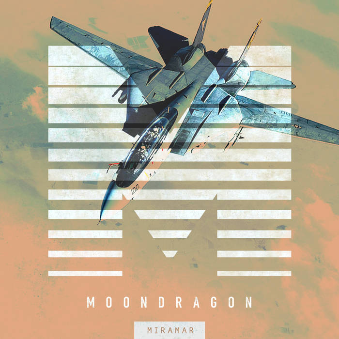 moondragon - Top 10 Retrowave EP's of 2015