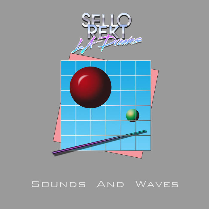 img - Top 10 Retrowave EP's of 2015