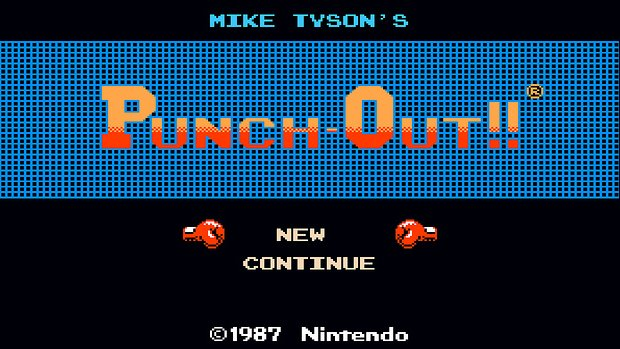 img - Punch-Out!! (1987/1990, Nintendo)