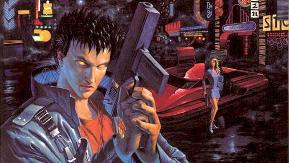 "img - ""Remember This… Retro Cyberpunk"""