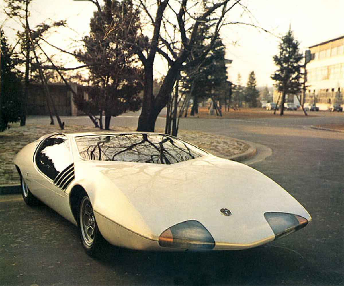 concept car 10 - Retro Gallery Archive (Full Size)