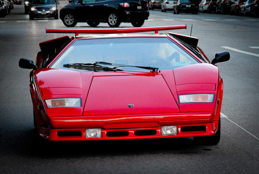 Lamborghini Countach 900x607 - Retro Gallery Archive (Full Size)