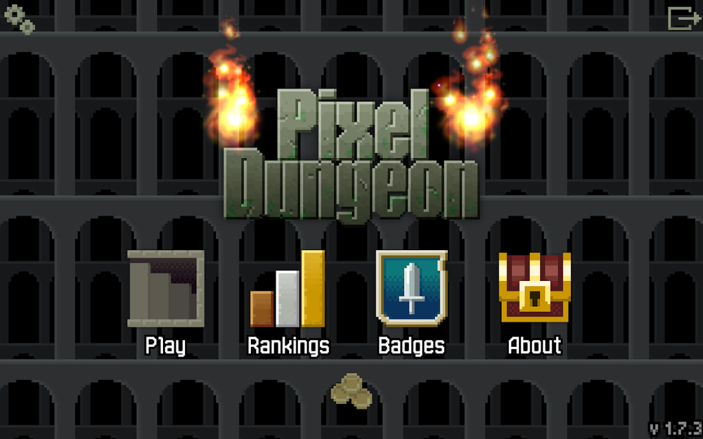 img - NewRetro Game Review: Pixel Dungeon (Retronic Games, 2015, Windows/Mac/Mobile)