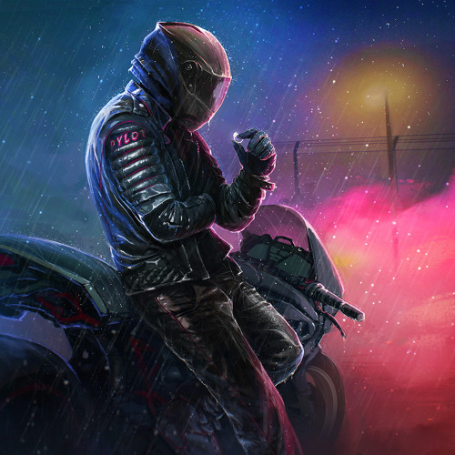 img - Top 10 Synthwave Album Covers of 2015
