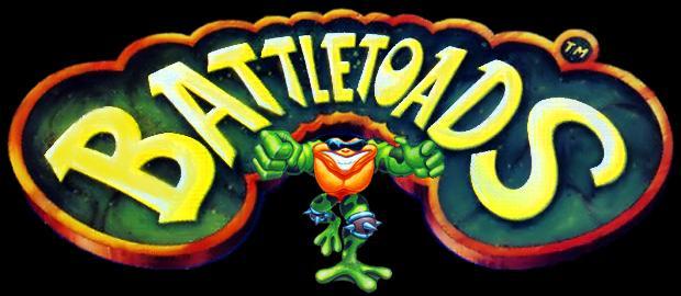 img - Battletoads (Rare, 1991)