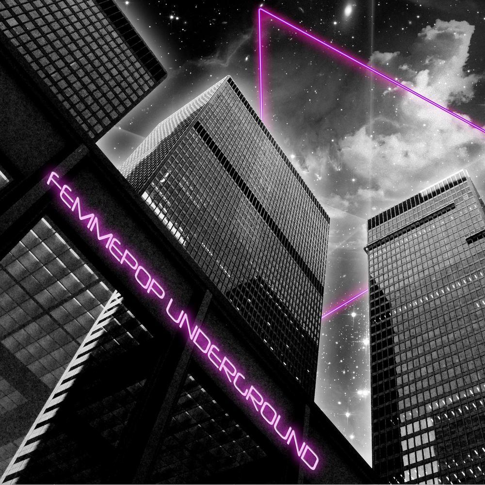 img - Femmepop - Underground E.P