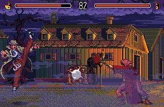 eternalchampions2 - Eternal Champions (Sega, 1993)